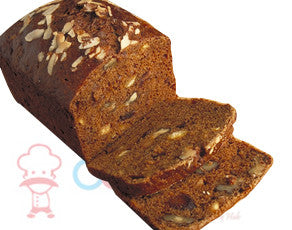 SC011- Dates and Walnut Cake 50gms