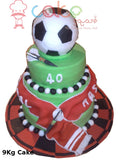 MYP013 - Football Party