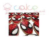 MYP025 - Spiderman Party