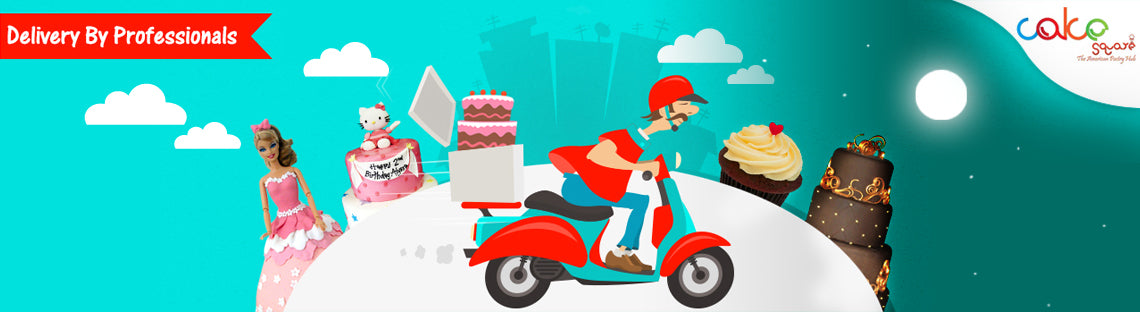 Thoraipakkam Cake Shop Home Delivery