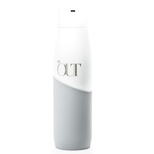 OUT x LARQ UV-C movement bottle (limited edition)