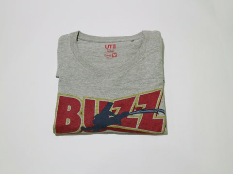 Uniqlo T-Shirt Pixar 'Buzz Lightyear'