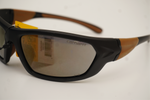 Carhartt Carbondale SAFETY Glasses Uv