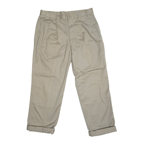 Uniqlo Long Pants Khaki