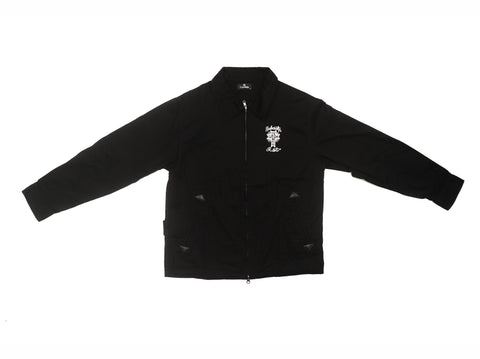 Japanese Brand Subciety Jacket DESTROY MUSIC JKT
