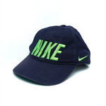 NIKE Cap Embroidered