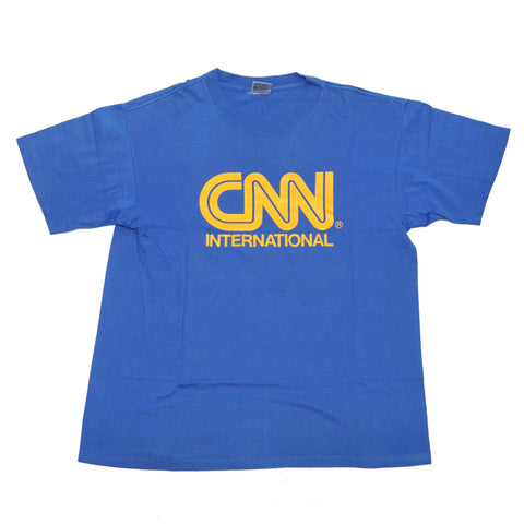 CNN International Vintage 94