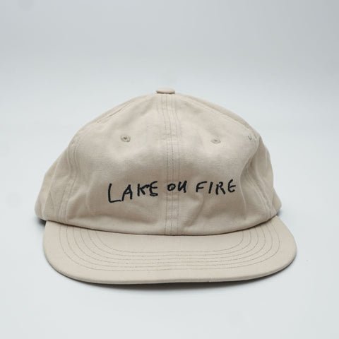 Thisisneverthat NEW WAVE 6P Cap Lake on fire - Kape Mart