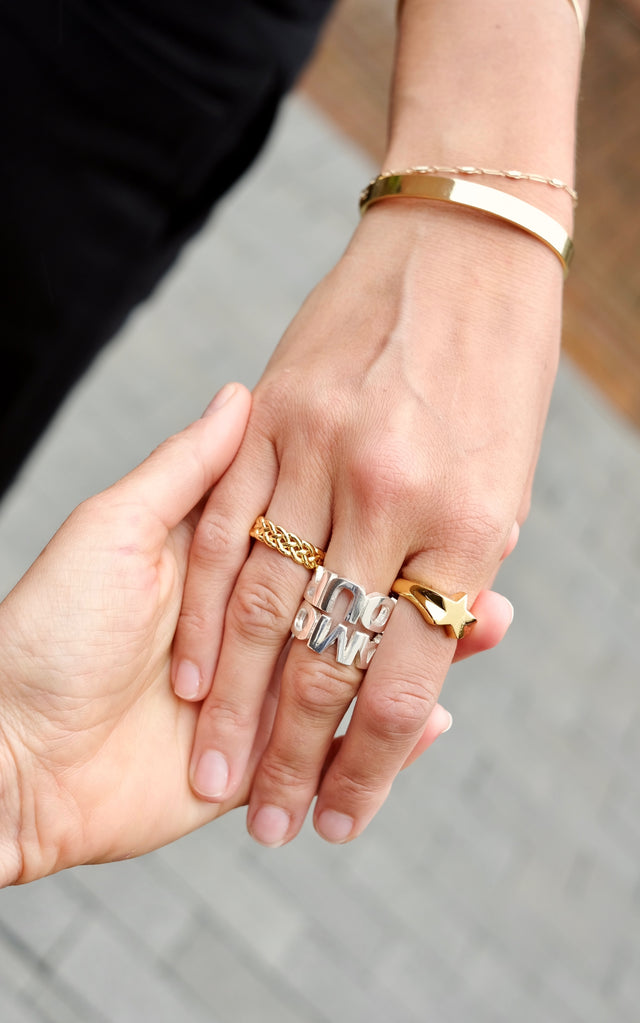 The Amour ring