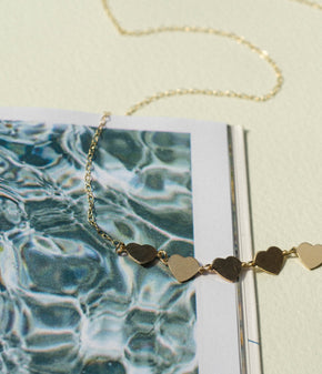 The Love Affair necklace