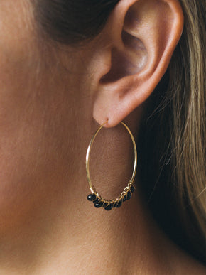 The Marni earrings