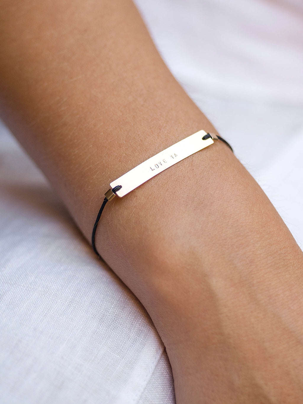 The Messenger bracelet