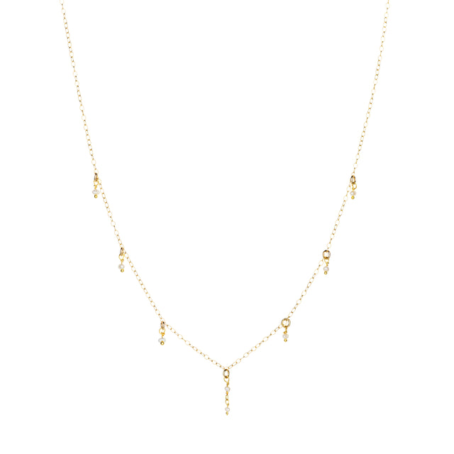The Felicity Necklace