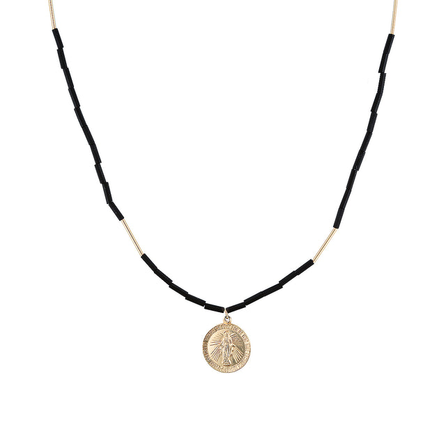 The Machu necklace
