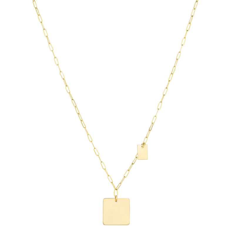 The Newport necklace