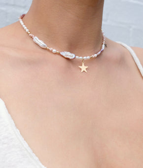 The Chichen choker - LIMITED EDITION