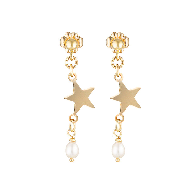 The Mini Inspire me earrings
