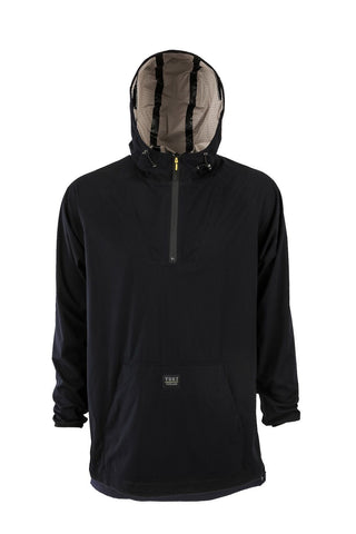 Prodigy Spray Jacket Black