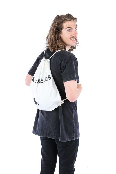 Fair Trade Organic Cotton Yuki Backpack
