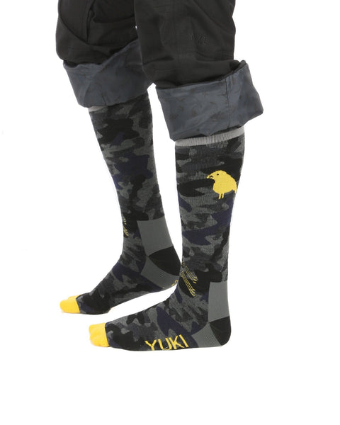 Yuki Treads Camo - Yuki Threads