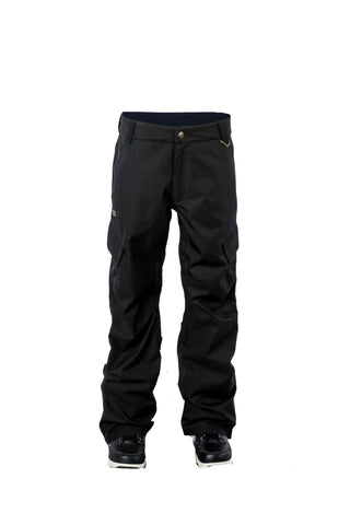 Tundra Pant Black - Yuki Threads