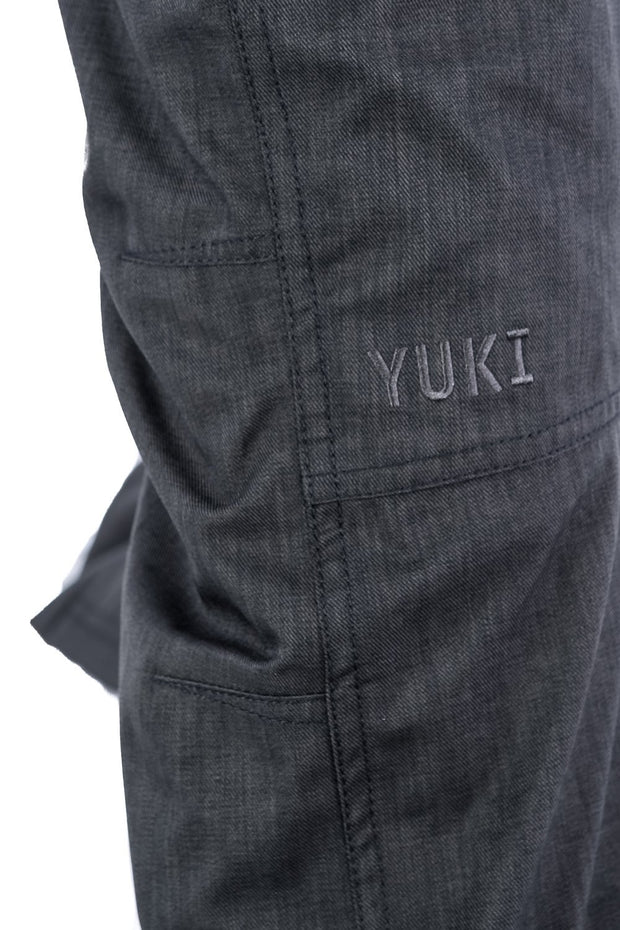 Street Pant Black - Yuki Threads