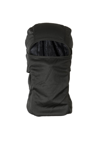 Bank Robber Balaclava Black - Yuki Threads