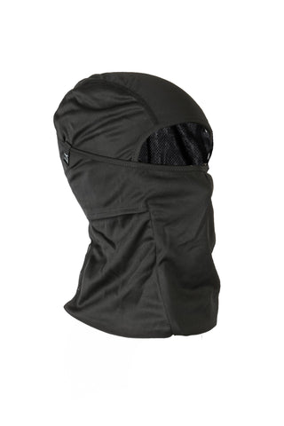 Bank Robber Balaclava Black