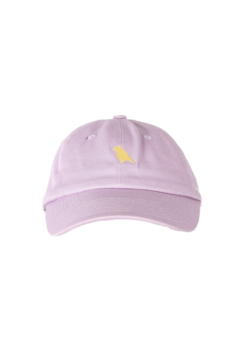 Dad's Cap Dirty Lilac - Yuki Threads
