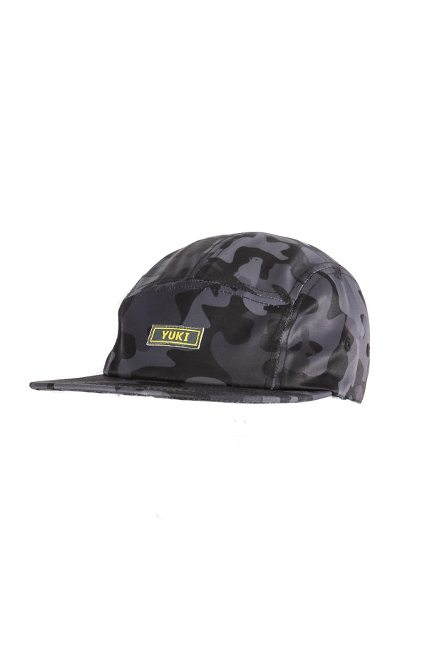 Stiffler 5 Panel Camo - Yuki Threads