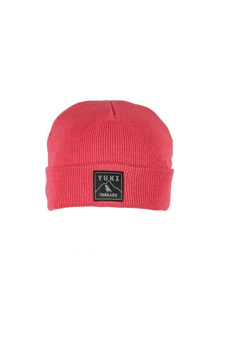 Front & Centre Beanie Rose - Yuki Threads