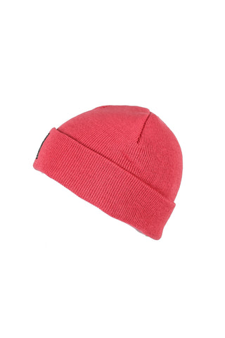 Front & Centre Beanie Rose