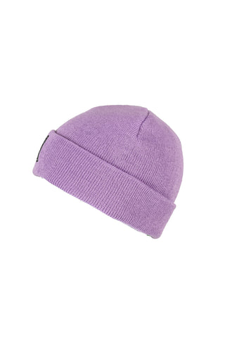 Front & Centre Beanie Dirty Lilac