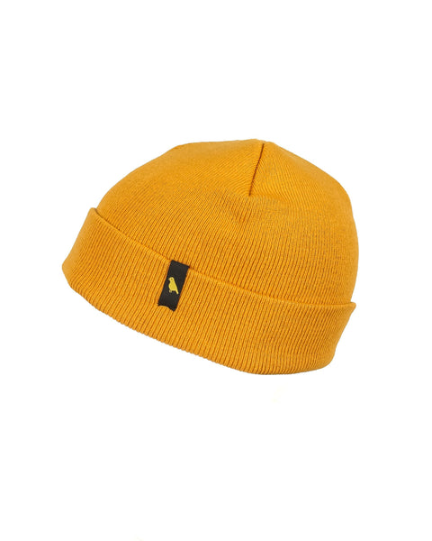 Crew Beanie Golden Glow - Yuki Threads