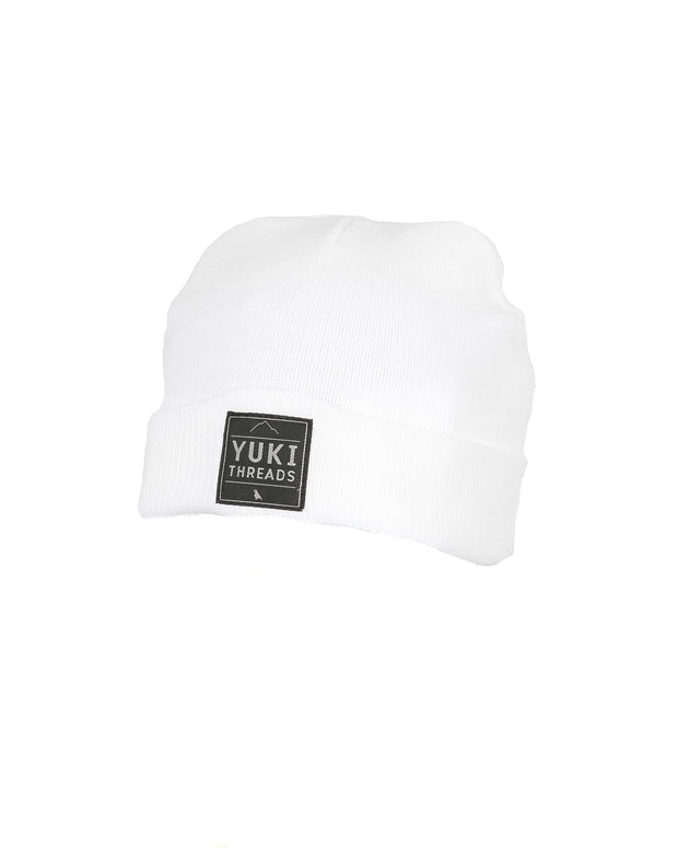 Front & Centre White - Yuki Threads