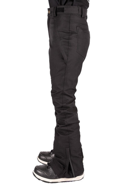 Women's Tirol Pant Black