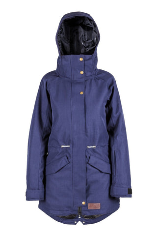Tirol Jacket Navy