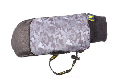Cracker Mitt Black Camo - Yuki Threads