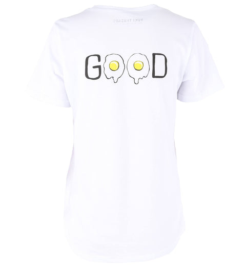 The Good Eggs Youth Tee - Yuki Threads