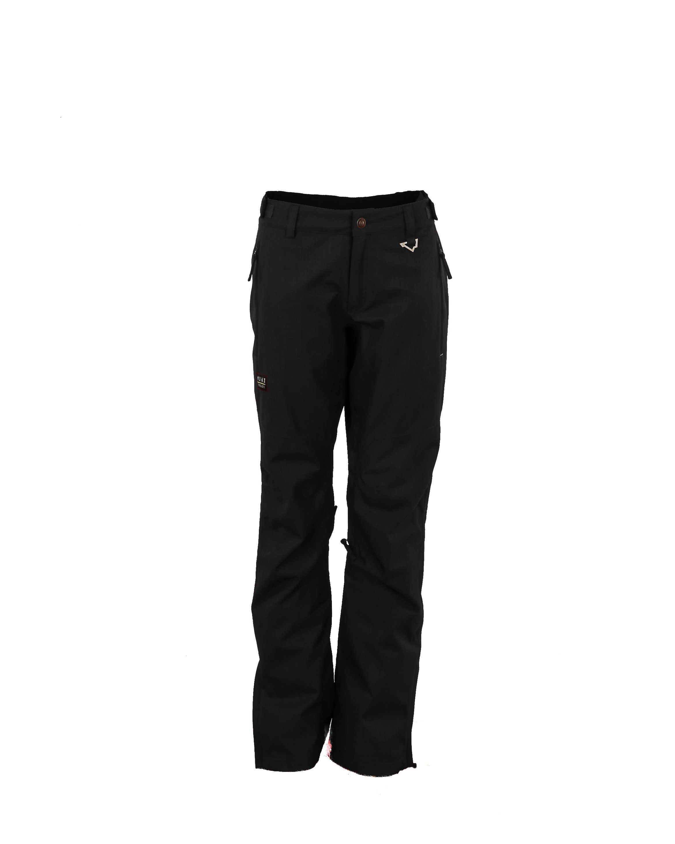 OUTERWEAR Brooklyn Pant Black