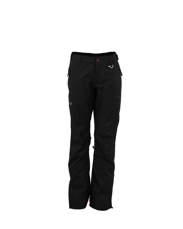 Brooklyn Pant Black - Yuki Threads