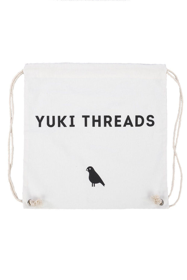 Organic Cotton Yuki Back Pack - Yuki Threads