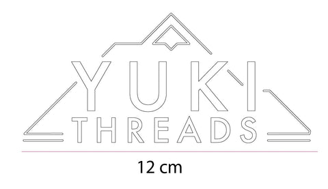 Yuki Mountain White