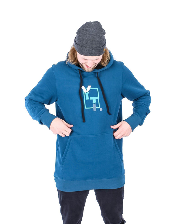 Breakout Hoodie Gibralta Sea - Yuki Threads