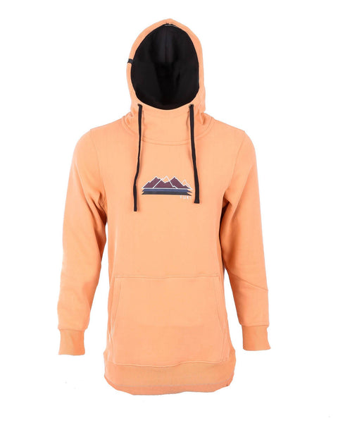 Stacked Hoodie Copper - Yuki Threads