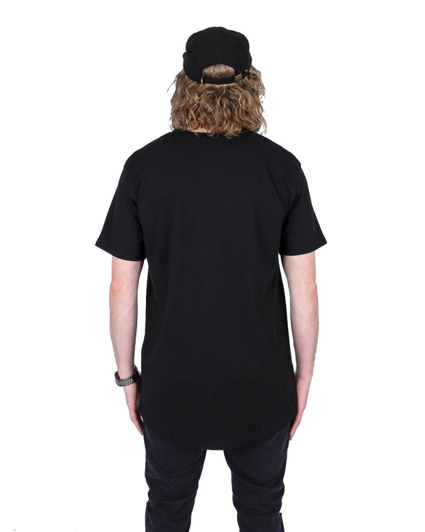 Do Fun Shit SS Tee Black - Yuki Threads