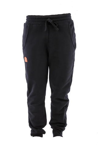 Yuki Trackies Black
