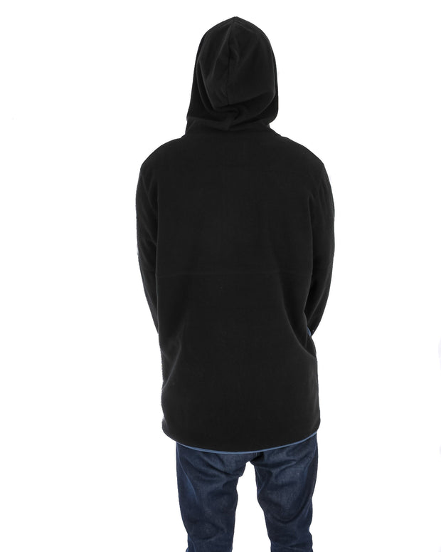 South Polar Hoodie Black - Yuki Threads