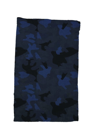 Neck Doona Black Camo - Yuki Threads