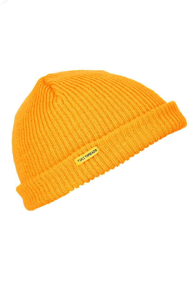 Monger Beanie Golden Glow - Yuki Threads